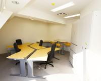 オフィススペース502