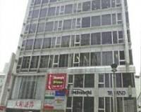 新宿高野第二ビル(外観)