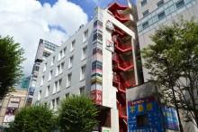 歌舞伎町・新光ビル