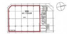 新宿御苑室町ビル6F