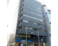 京王新宿三丁目ビル(外観)