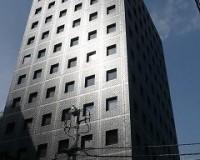 ニューリバータワー(外観)