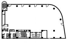 グリーンオーク茅場町4階図面