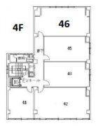 共同ビル(市場通り)4F