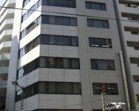 新川大原ビル(外観)