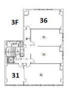 共同ビル(市場通り)3F