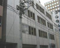 新川ニッテイアネックス(外観)