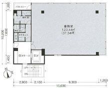 新川エフ2ビルディング_2-6F
