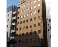横川ビル(外観)