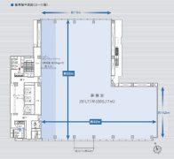ヒューリック虎ノ門ビル3-11F