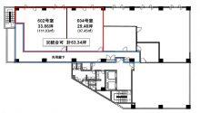 虎ノ門桜ビル6階