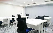 オフィススペース301号室|METSオフィス新宿御苑