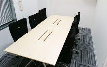 会議室|METSオフィス新宿御苑