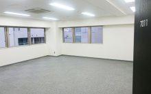 7011号室|METSオフィス虎ノ門