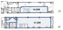 喜久家ビルディング1~2階
