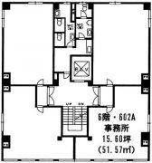 日立第六ビル_602