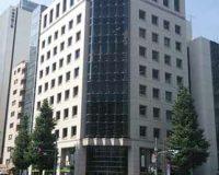 東信商事ビル(外観)