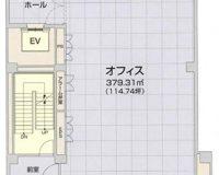京橋スクエア