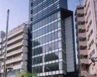ヒューリック渋谷宮下公園ビル(外観)