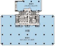 東建インターナショナルビル(本館)