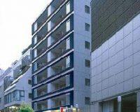 Shibuya INCS(外観)
