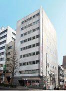 イースト渋谷ビル外観