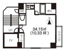 第五岡崎ビル2F