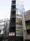 VORT渋谷神南(外観)