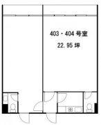 東京セントラル表参道ビル4034