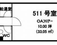 511(間取)