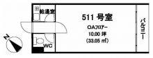 東京セントラル表参道ビル511