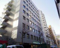 西新宿松屋ビル(外観)