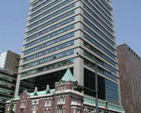 東京銀行協会ビル(外観)