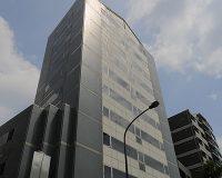 ユニゾ幡ヶ谷二丁目ビル(外観)