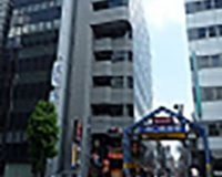 翔和No.8神田ビル(外観)