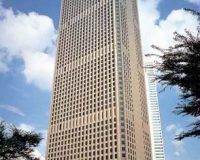 新宿センタービル(外観)