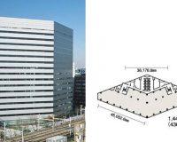西新宿木村屋ビル(外観)