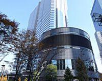 新宿アイランドタワー(外観)