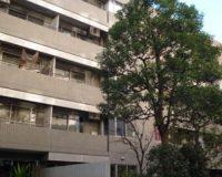 西新宿フォレストアネックス(外観)