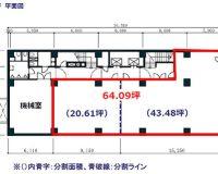 B1F(間取)